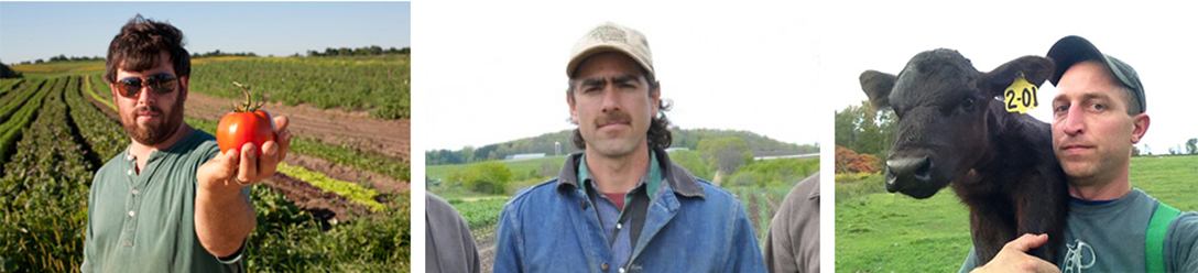 Driftless Organics twin cities CSA